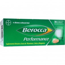 BEROCCA PERFORMANCE
