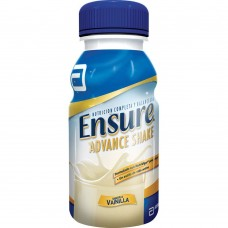 ENSURE ADVANCE SHAKE BEBIBLE X 237ML